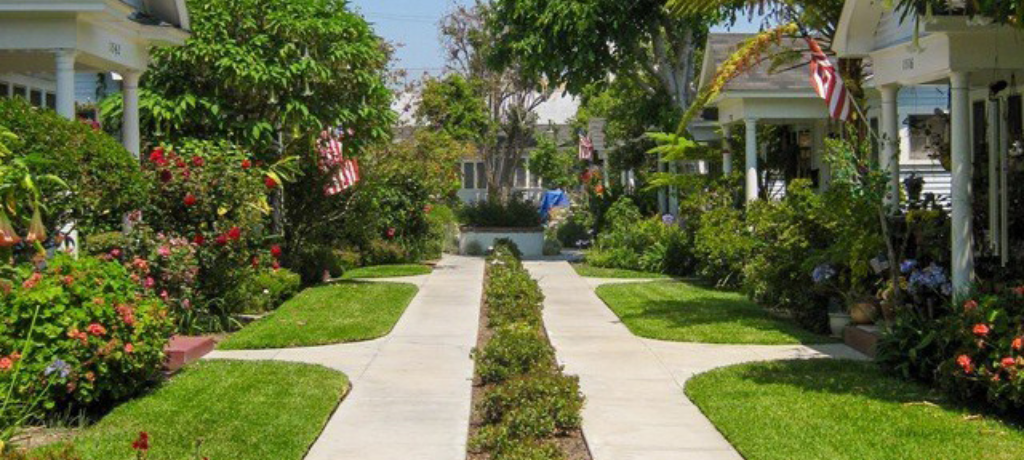 Hollywood Community Plan