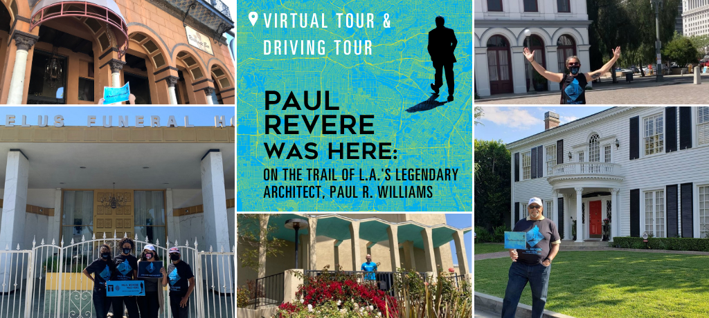 Paul Revere Was Here Virtual Tour
